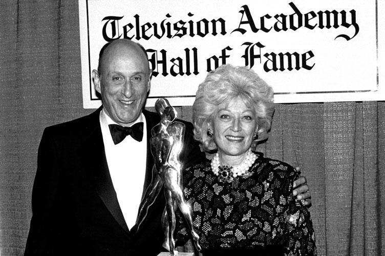 John and Patricia Mitchell